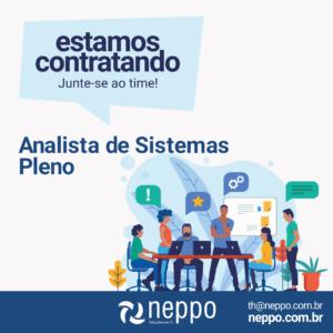 post_Analista de Sistemas Pleno